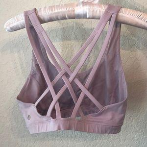 lululemon athletica Intimates & Sleepwear - Lululemon Free To Be Serene Bra
